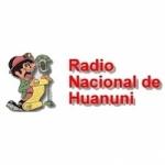 Logo da emissora Radio Nacional de Huanuni 1260 AM