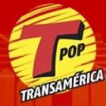 Logo da emissora Rádio Transamérica Boa Vista 94.9 FM