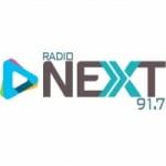 Logo da emissora Radio Next 91.7 FM