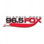 Logo da emissora Radio KBYZ 96.5 FM
