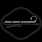 Logo da emissora Web Unidos Pela Fé RJ