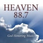 Logo da emissora Radio KFBN 88.7 FM