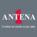 Logo da emissora Rádio Antena 1 95.9 FM