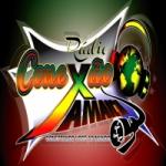 Logo da emissora Conexão Jamaica