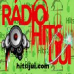 Logo da emissora Radio Hits Ijuí