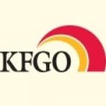 Logo da emissora Radio KFGO 790 AM