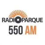 Logo da emissora Radio Parque 550 AM