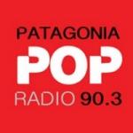 Logo da emissora Radio Patagonia Pop 90.3 FM