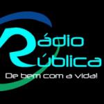 Logo da emissora Radio Rublica