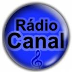 Logo da emissora Rádio Canal Oxente