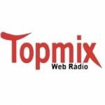 Logo da emissora Rádio Topmix