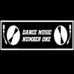 Logo da emissora Dance Music Number One