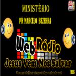 Logo da emissora MDB Rádio Web
