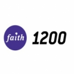 Logo da emissora Radio KFNW 1200 AM