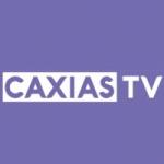 Logo da emissora Caxias TV Web Rádio
