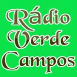 Logo da emissora Rádio Verdes Campos Gospel