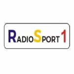 Logo da emissora Radio Sport 1