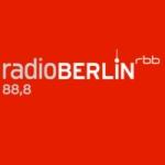 Logo da emissora Radio 88 acht RBB 94.9 FM