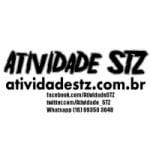 Logo da emissora Atividade Stz
