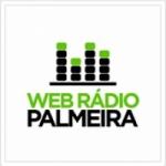 Logo da emissora Web Rádio Palmeira