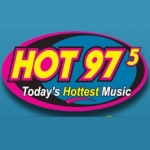 Logo da emissora Radio KKCT 97.5 FM