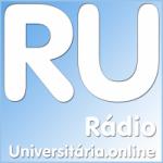 Logo da emissora Rádio Universitária