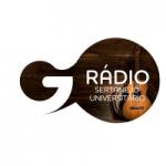 Logo da emissora Geração Sertanejo Universitário