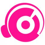 Logo da emissora Geração Funk
