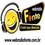 Logo da emissora Rádio Fonte - Guara