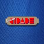 Logo da emissora Saudade Cidade