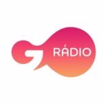 Logo da emissora Geração Brega Marcante