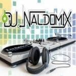 Logo da emissora DJ Naldomix