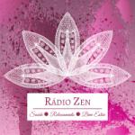 Logo da emissora Rádio Zen