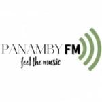Logo da emissora Panamby FM