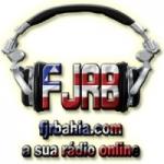 Logo da emissora FJR Bahia