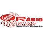 Logo da emissora Rádio Ribamar