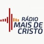 Logo da emissora Rádio Mais de Cristo