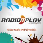 Logo da emissora Rádio Mplay