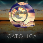 Logo da emissora Geração Católica