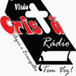 Logo da emissora Rádio Visão Cristã