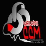 Logo da emissora Web Rádio CCM