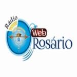 Logo da emissora Web Rádio Rosário