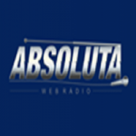 Logo da emissora Web Rádio Absoluta
