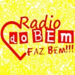Logo da emissora Rádio do Bem