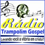 Logo da emissora Web Rádio Trampolim Gospel