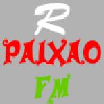 Logo da emissora Rádio Paixão FM