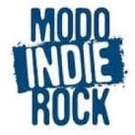 Logo da emissora Rádio Cidade Modo Indie Rock
