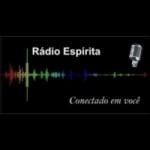 Logo da emissora Rádio Espirita Campinas