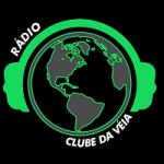 Logo da emissora Clube da Véia