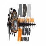 Logo da emissora Rádio Renovar